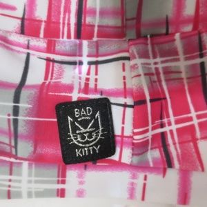 Bad Kitty Shorts - ⭐For Bundles Only⭐Bad Kitty Shorts M